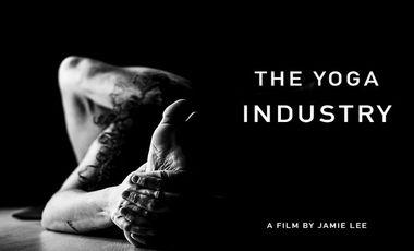 Visueel van project The Yoga Industry