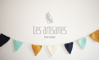 Visuel du projet Les Artisanes : atelier boutique autour du Do It Yourself