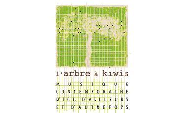 Project visual L'Arbre à Kiwis