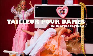 Visueel van project Tailleur Pour Dames