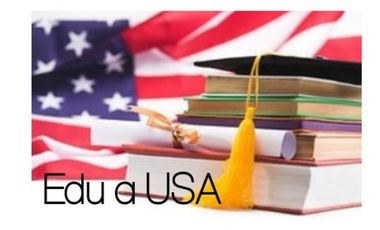 Project visual EDU A USA