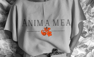 Visueel van project Défilé et lancement de la marque ANIMA MEA