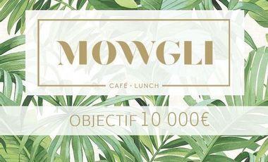 Visueel van project MOWGLI Café-Lunch | Cuisine et lieu de partage