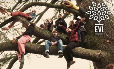 Visueel van project Mouvement EVI : Film des enfants du monde