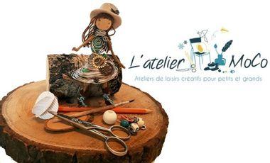 Visueel van project L'atelier MoCo