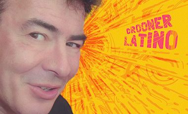 Visuel du projet Crooner Latino