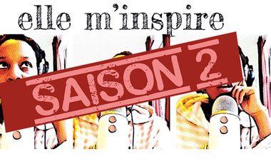 Project visual ELLE M'INSPIRE SAISON 2
