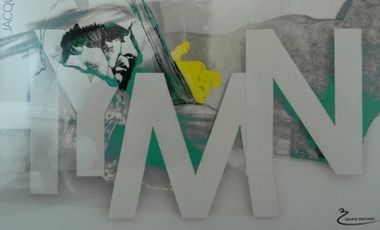 Visueel van project HYMN