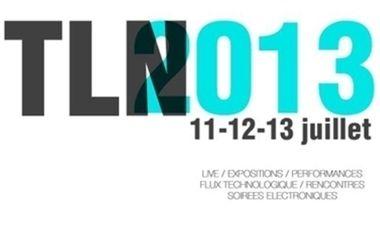 Visuel du projet FESTIVAL TLN2013 - 2ème édition