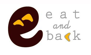 "Project visual Eat and Back, lunchbox ""zéro déchet"""