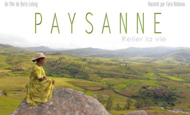 Project visual Paysanne