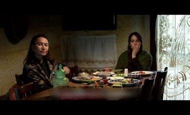 Project visual Maman a besoin d'aide - Court-métrage