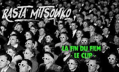 Visuel du projet Rasta Mitsouko - Nouveau Clip !!