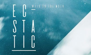 Project visual Walk On The Moon • Nouvel album • Ecstatic
