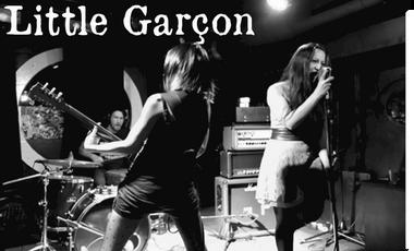 Visuel du projet Little Garçon