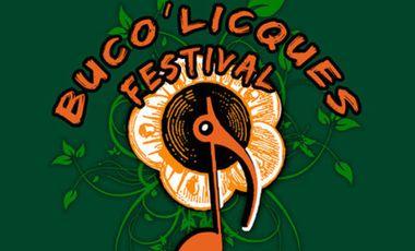 Project visual Bucolicques Festival