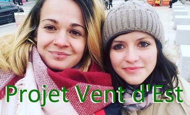 Project visual Projet Vent d'Est.