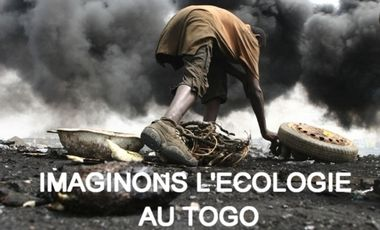 Project visual EcoloTogo !