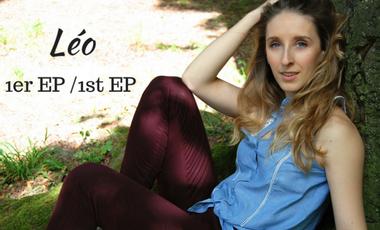 Visueel van project LEO - 1er EP/1st EP