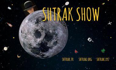 Visueel van project Shtrak Show