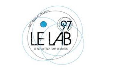 Visuel du projet Ouverture du LAB 97