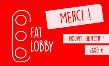 Project visual Fat lobby