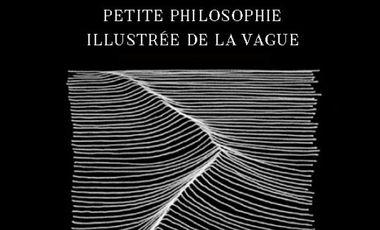 Project visual Petite philosophie illustrée de la vague
