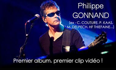 Visueel van project Aidez moi à financer le premier clip de l'album Multipass !
