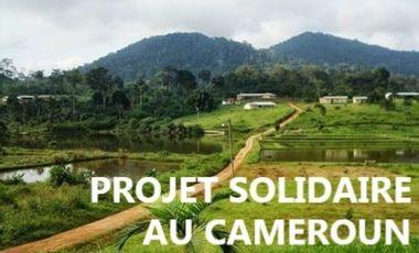 Visueel van project Financez notre Projet Solidaire : Les Compartenaires Particuliers au Cameroun