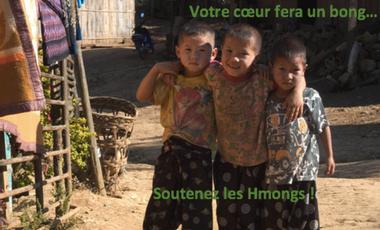 Visueel van project Les 5 compères au Vietnam