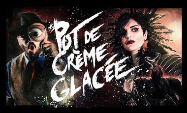 Visueel van project Pot de Crème Glacée-Le Film