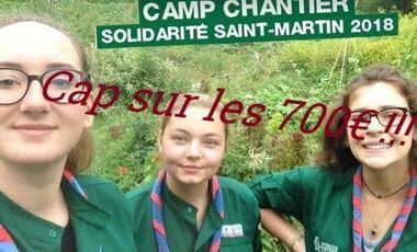 Visuel du projet Les Plantes Vertes - Solidarité Saint-Martin