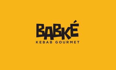 Project visual Babké, restaurant de kebab gourmet
