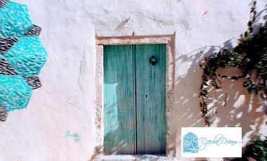 Visueel van project DjerbaDREAM Art Event