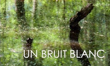 Project visual UN BRUIT BLANC