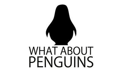 """Visueel van project """"Clouds"""", le nouvel EP des What About Penguins"""