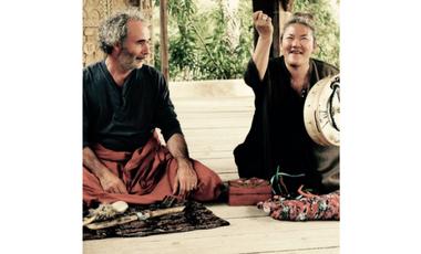 Visueel van project Réveillez le chaman qui est en vous