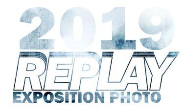 Visueel van project Expo Photo Replay 2019