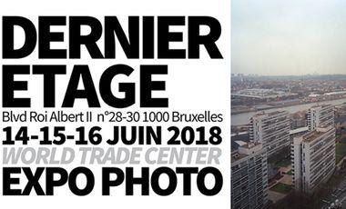 Project visual Expo Photo - Dernier Etage