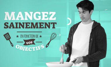 Visueel van project FEEDSHAPE : Bien manger, ça s'apprend !