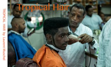 Visueel van project Tropical Hair