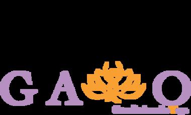 Project visual GAYO - Grandir Avec le Yoga.