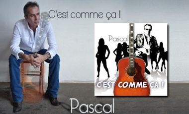 Project visual PASCAL