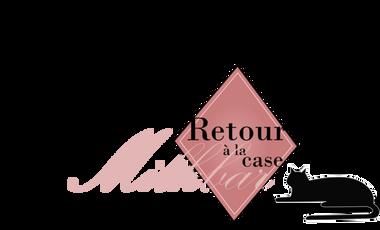 Project visual Retour à la case Milkbar (Un hommage à Téléchat)