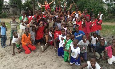 Visueel van project Les InCOMPAtibles imaginent le monde en Côte d'Ivoire
