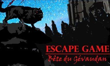 Visueel van project Lozère Game - Le 1er escape game de Lozère, sur la Bête du Gévaudan !