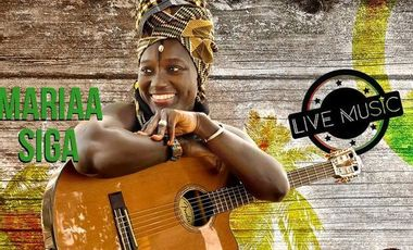 Project visual Asekaw 1er EP de Mariaa Siga