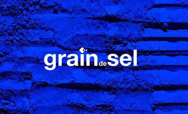 Visueel van project GRAIN DE SEL
