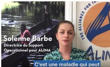 Visueel van project Urgence en RD Congo : financement d'un kit d'urgence Ebola