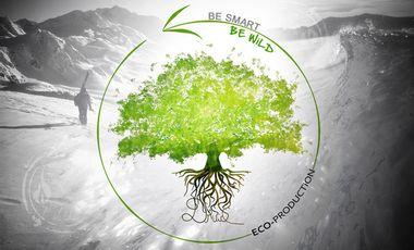Visueel van project DRUiD Eco-Production